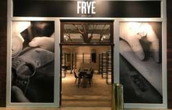 Full Window Graphics for Frye