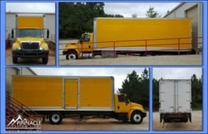 Get My Box Truck Wrap for My Business