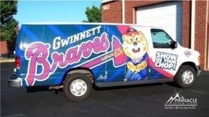 Gwinnett-Braves-Van-Wrap1