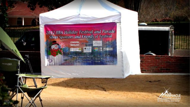 Community Event Banner