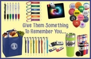 Promotional Products for Tradeshows