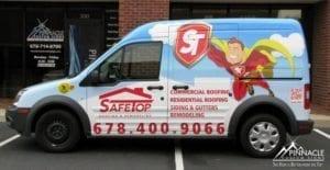 SafeTop-Roofing-Transit-Van-Wrap1