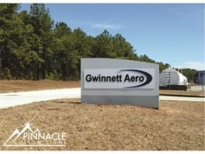 monument_sign__gwinnett_aero