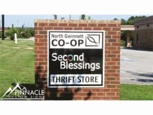 monument_sign__north_gwinnett_coop