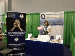 usa_mobile_drug_testing_trade_show_banner_norcross_ga