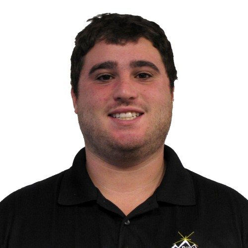 Stephen Conklin (Customer Service & Sales Associate)