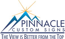 Pinnacle Custom Signs The Nation's Sign Company