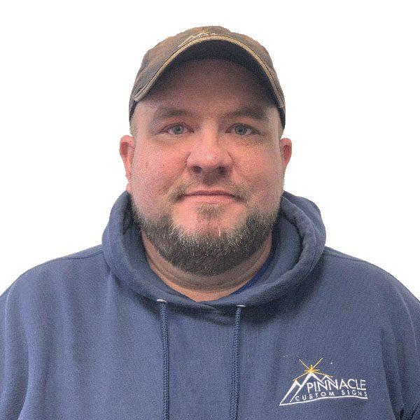 Jeremy Nichols, Installer