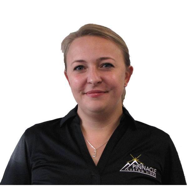 Joanne Turner, Designer & Project Manager