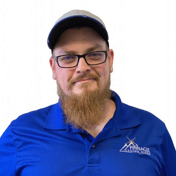 Josh Whitt, Designer & Project Manager