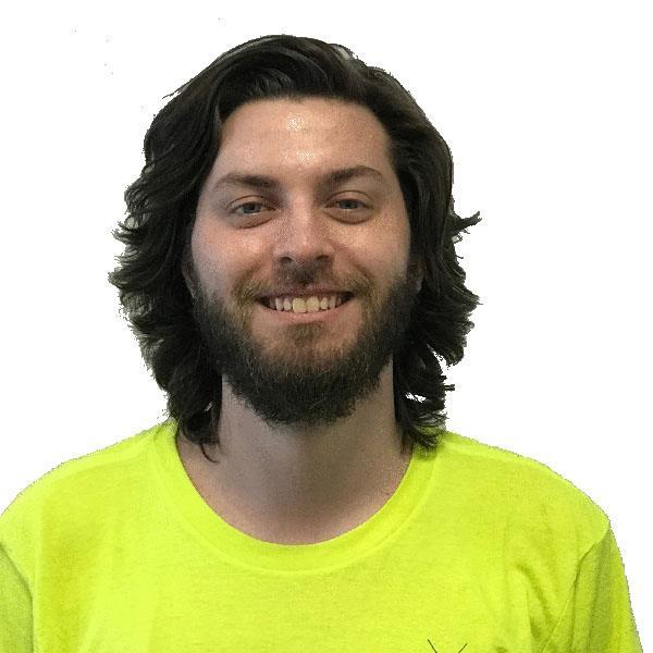 Zach Welch, Sales Administration