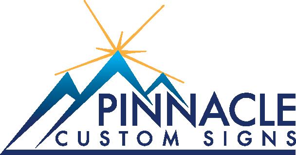 Pinnacle Custom Signs
